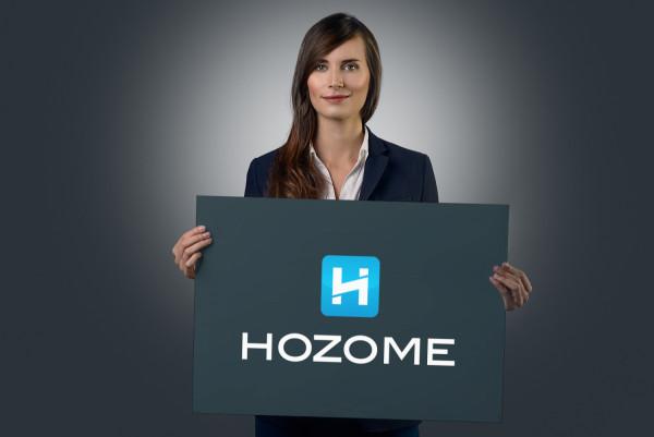 Sample branding #1 for Hozome