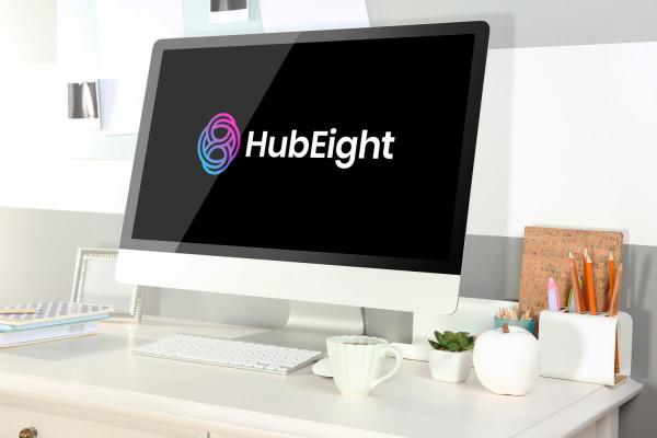 Sample branding #1 for Hubeight