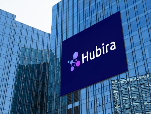 Sample branding #1 for Hubira