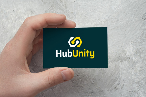 Sample branding #2 for Hubunity