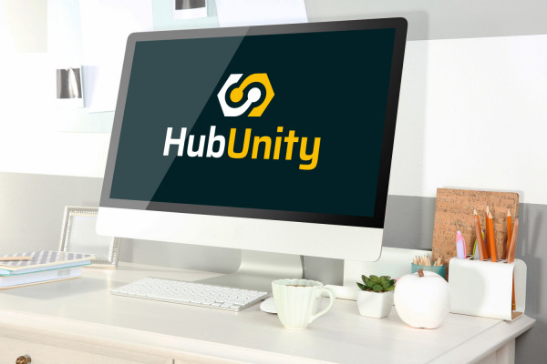 Sample branding #1 for Hubunity