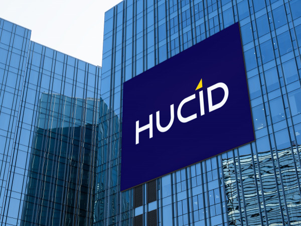 Sample branding #3 for Hucid