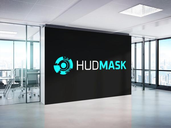 Sample branding #3 for Hudmask