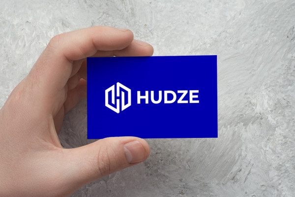 Sample branding #1 for Hudze