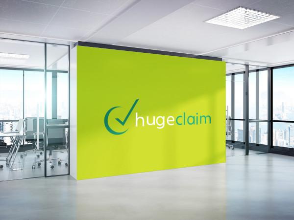 Sample branding #1 for Hugeclaim
