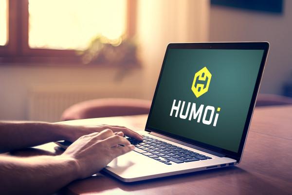 Sample branding #3 for Humoi