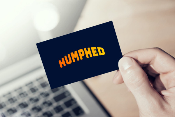 Sample branding #2 for Humphed