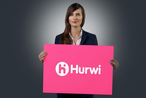 Sample branding #1 for Hurwi