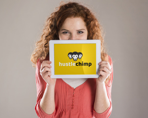 Sample branding #3 for Hustlechimp