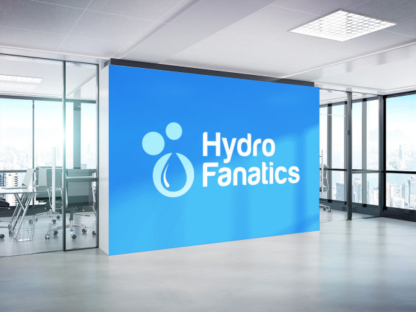Sample branding #3 for Hydrofanatics