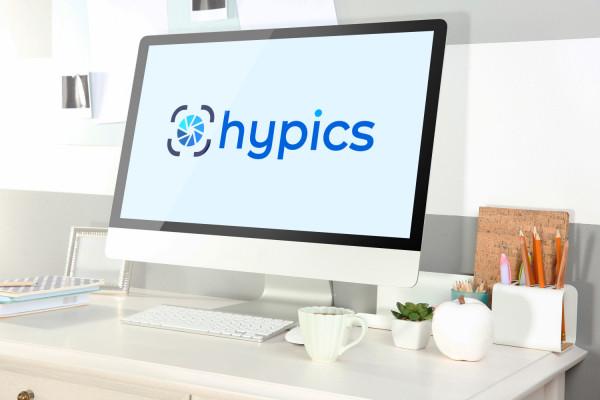 Sample branding #1 for Hypics