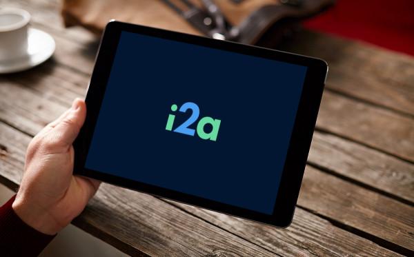 Sample branding #3 for I2a