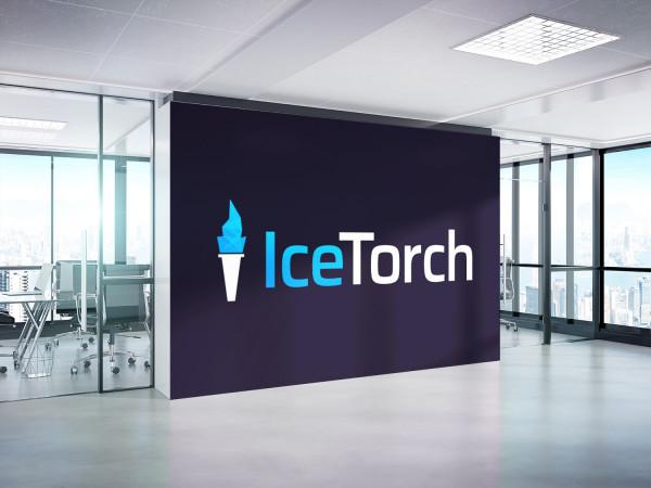 Sample branding #3 for Icetorch