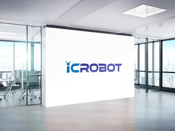 Sample branding #2 for Icrobot
