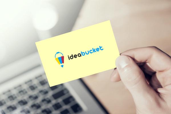 Sample branding #3 for Ideabucket