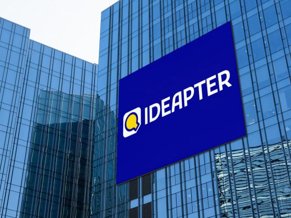 Sample branding #2 for Ideapter