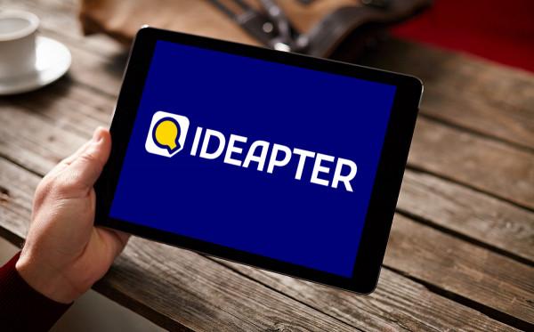 Sample branding #3 for Ideapter