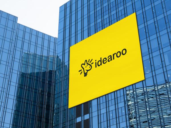 Sample branding #3 for Idearoo