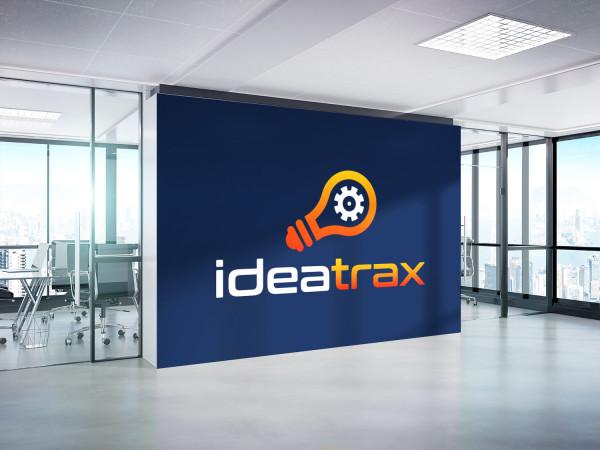 Sample branding #3 for Ideatrax
