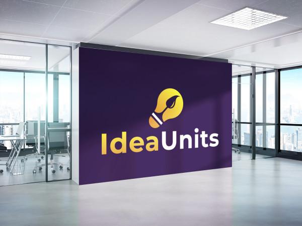 Sample branding #3 for Ideaunits