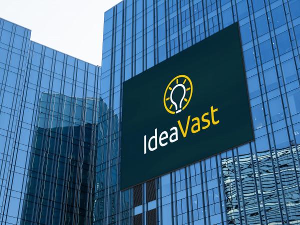 Sample branding #1 for Ideavast