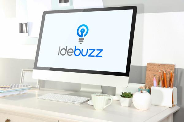 Sample branding #1 for Idebuzz