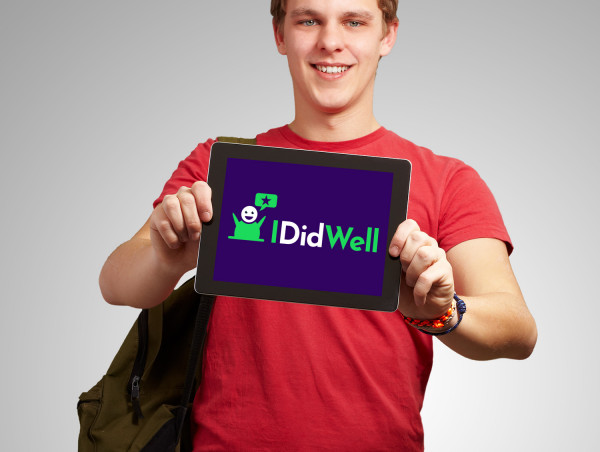 Sample branding #1 for Ididwell