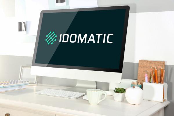 Sample branding #1 for Idomatic