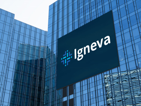 Sample branding #3 for Igneva