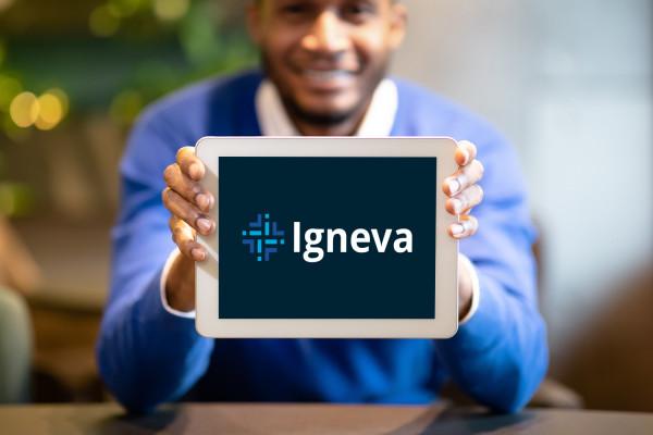 Sample branding #2 for Igneva