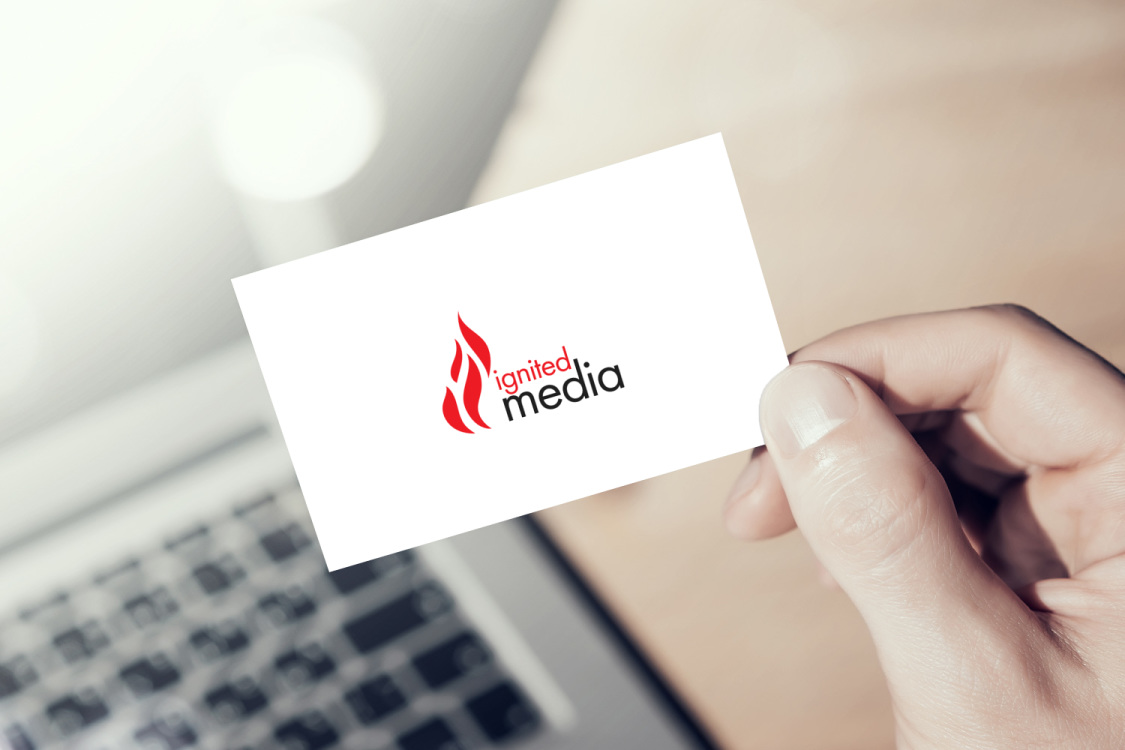 Sample branding #1 for Ignitedmedia