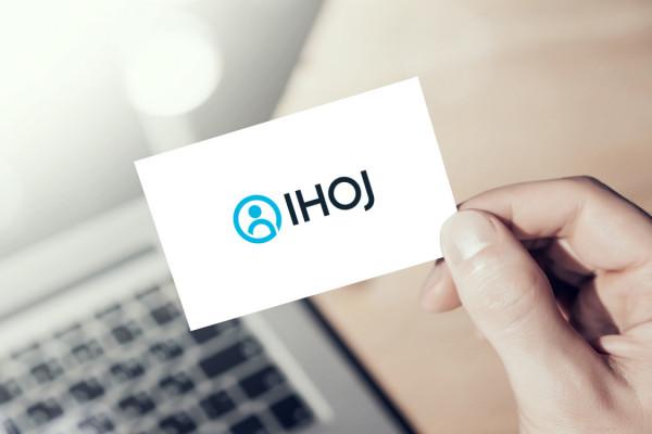 Sample branding #1 for Ihoj