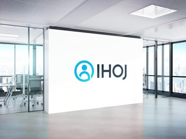 Sample branding #3 for Ihoj