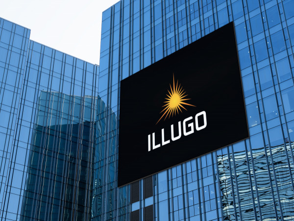 Sample branding #2 for Illugo