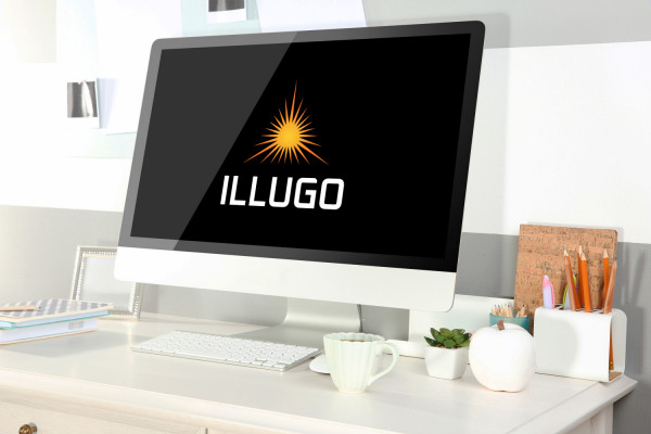 Sample branding #1 for Illugo