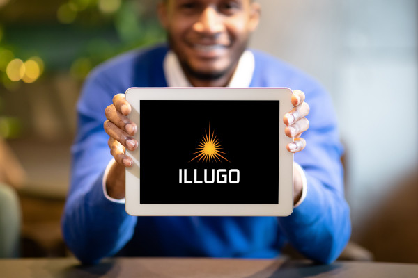 Sample branding #3 for Illugo