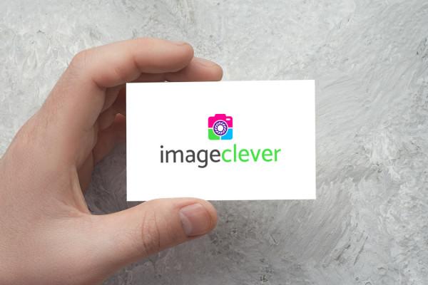 Sample branding #1 for Imageclever