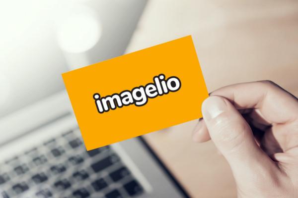 Sample branding #1 for Imagelio