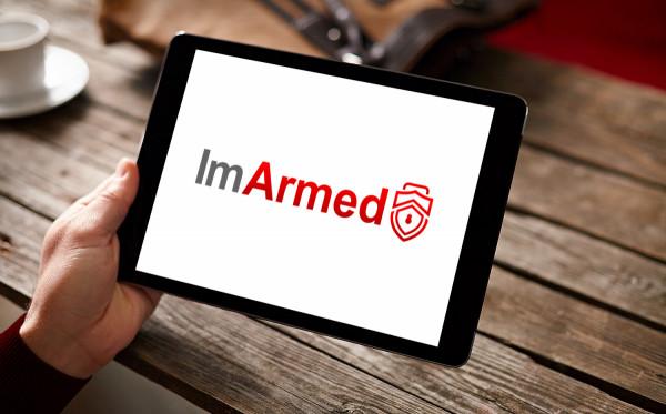 Sample branding #1 for Imarmed