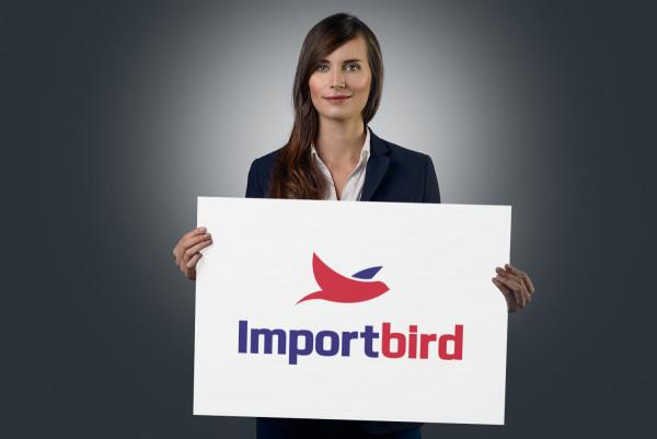 Sample branding #1 for Importbird