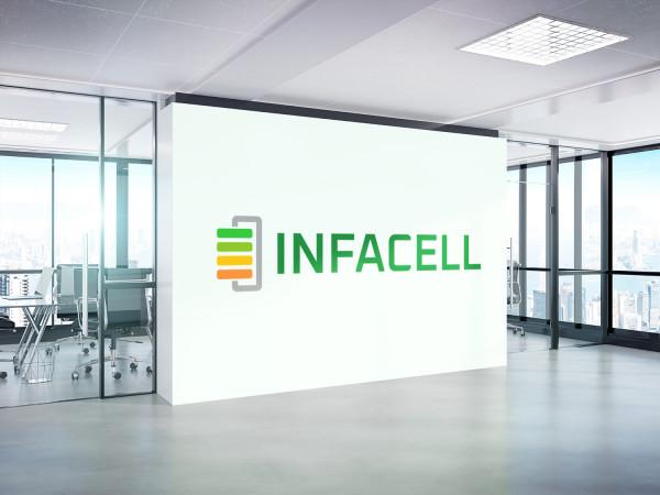 Sample branding #2 for Infacell