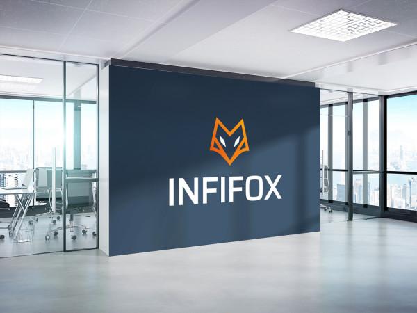 Sample branding #1 for Infifox