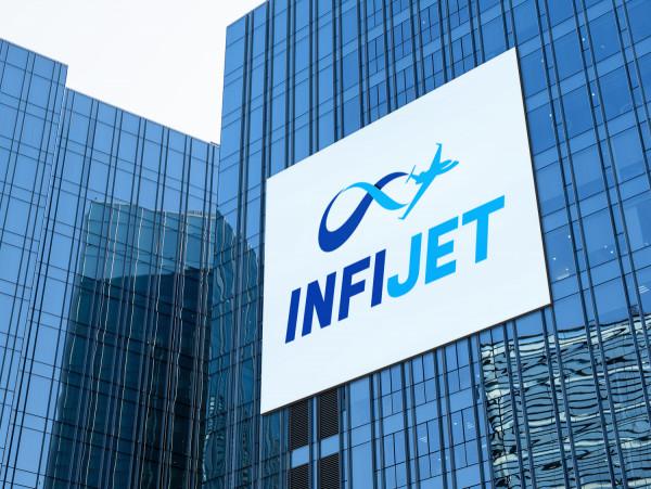 Sample branding #3 for Infijet