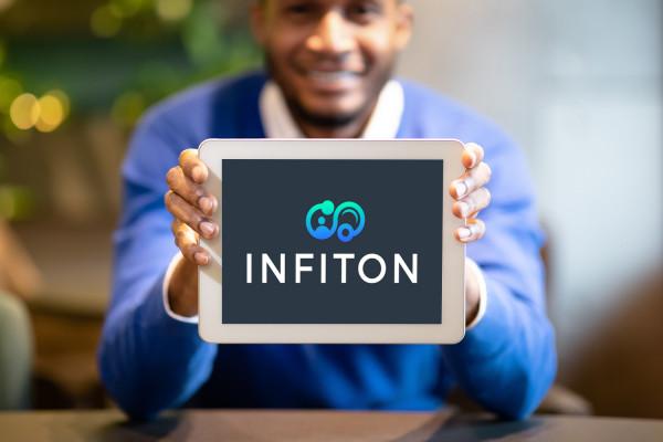 Sample branding #3 for Infiton