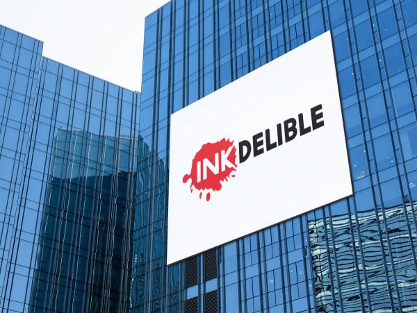 Sample branding #1 for Inkdelible