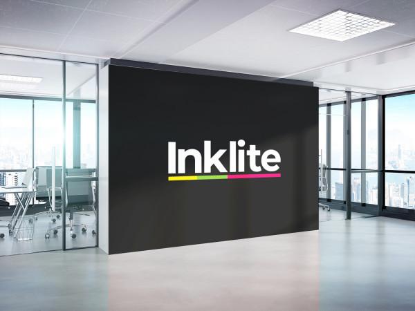 Sample branding #3 for Inklite