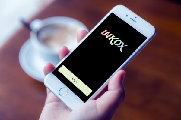 Sample branding #1 for Inkox