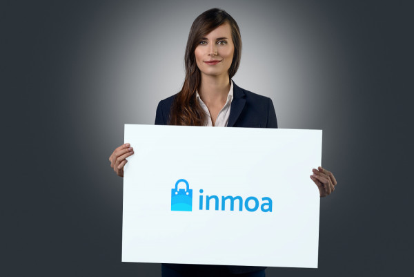 Sample branding #2 for Inmoa