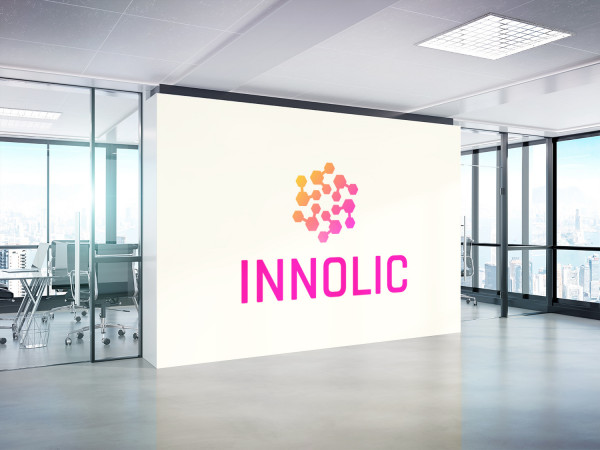 Sample branding #2 for Innolic