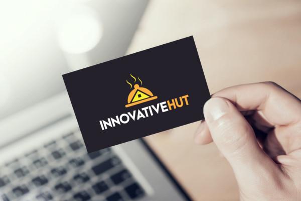 Sample branding #3 for Innovativehut